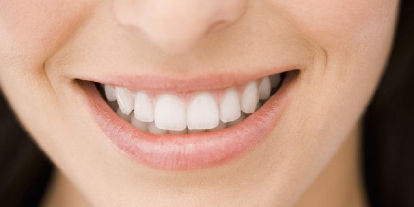 teeth enamel from damage